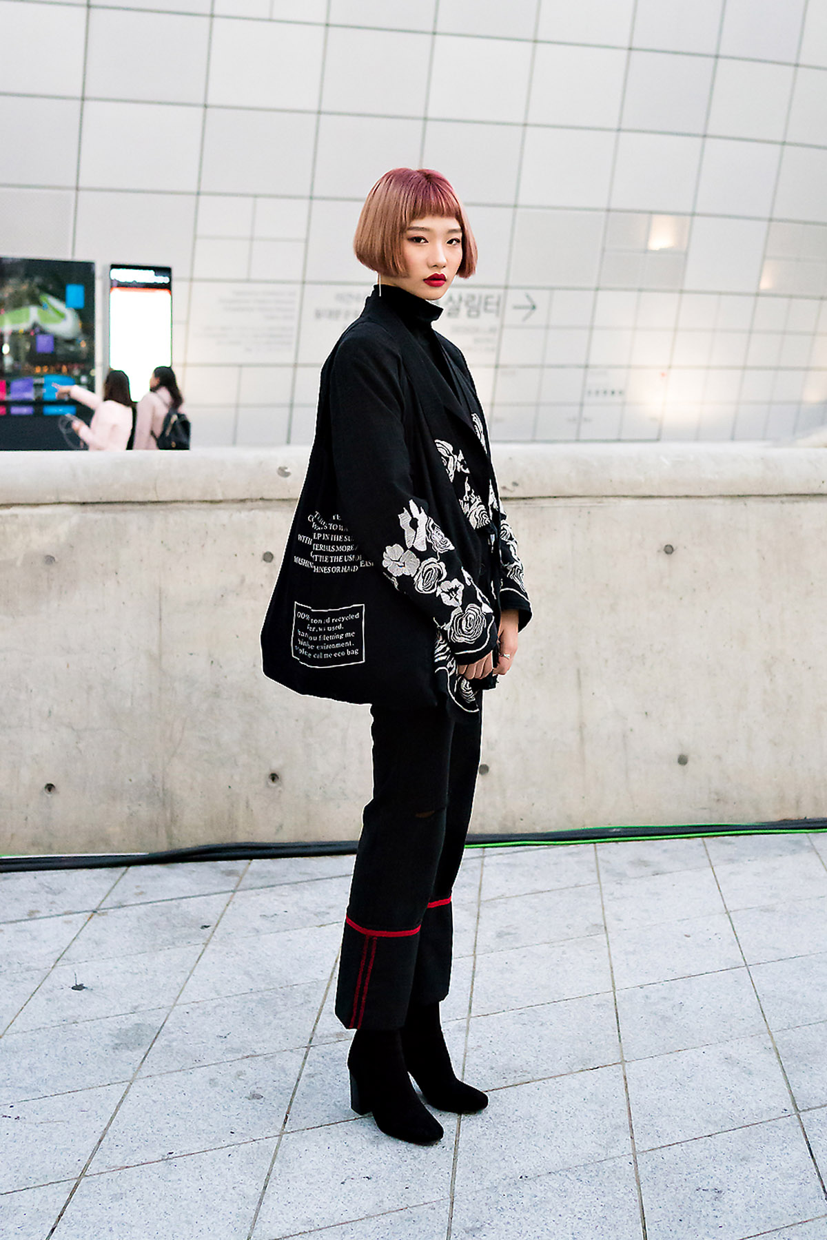 Kim Bomi, SEOUL FASHION WEEK 2018SS.jpg