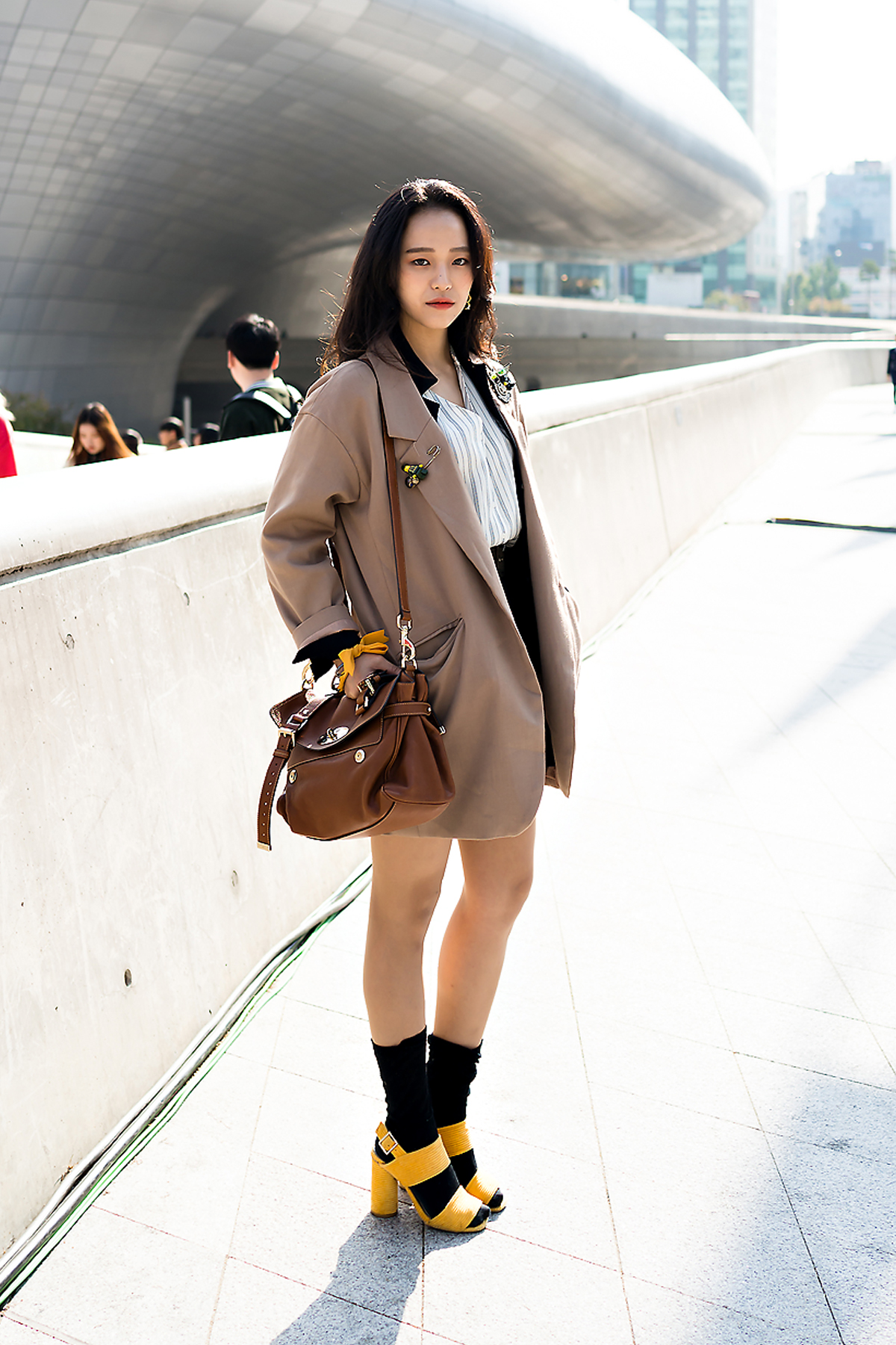 Kim Mirae, SEOUL FASHION WEEK 2018SS.jpg