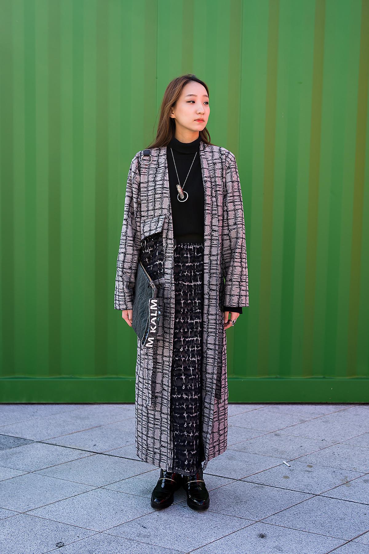 SEOUL FASHION WEEK STREETWEAR WOMENS 2018SS7