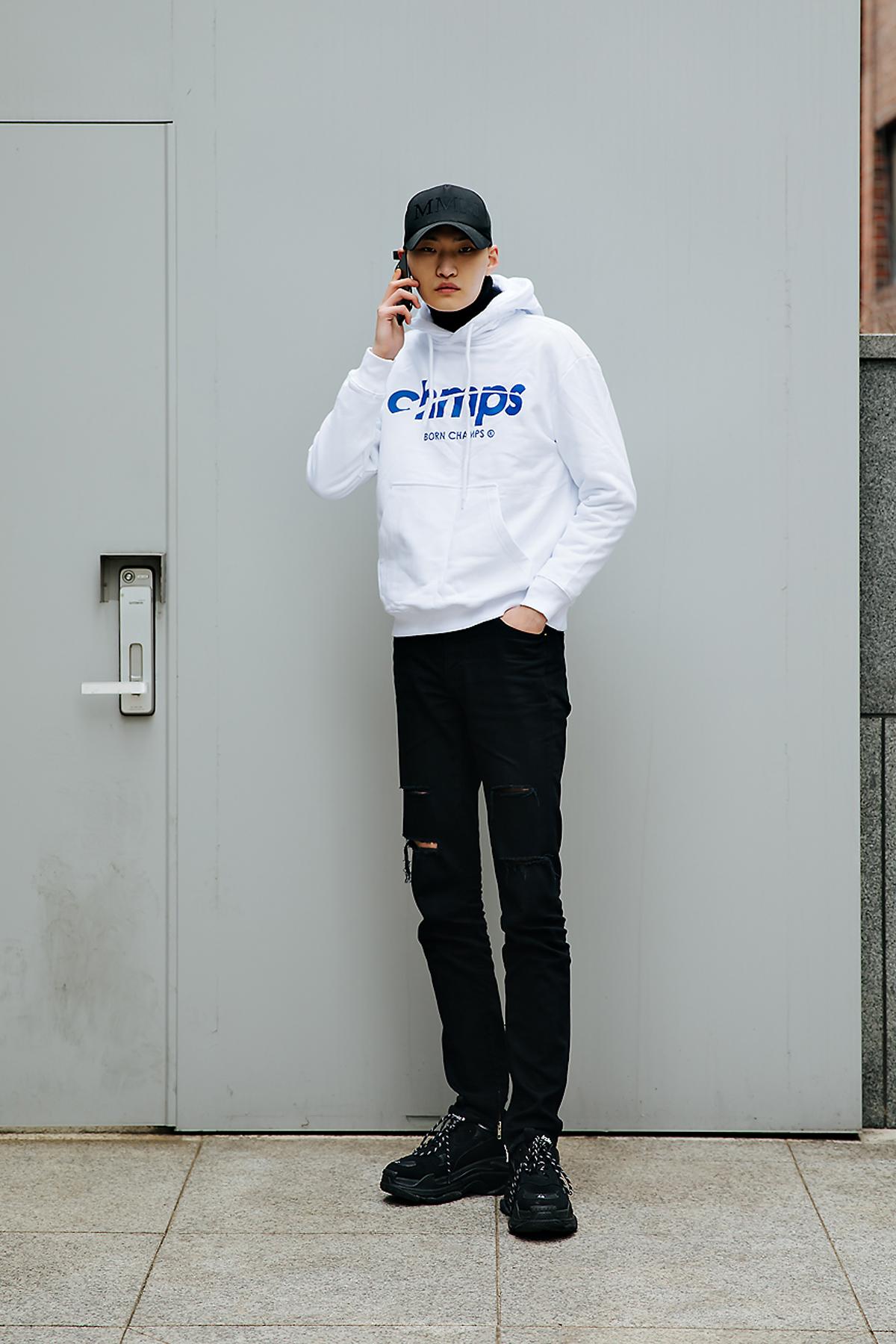 Street Fashion - 2