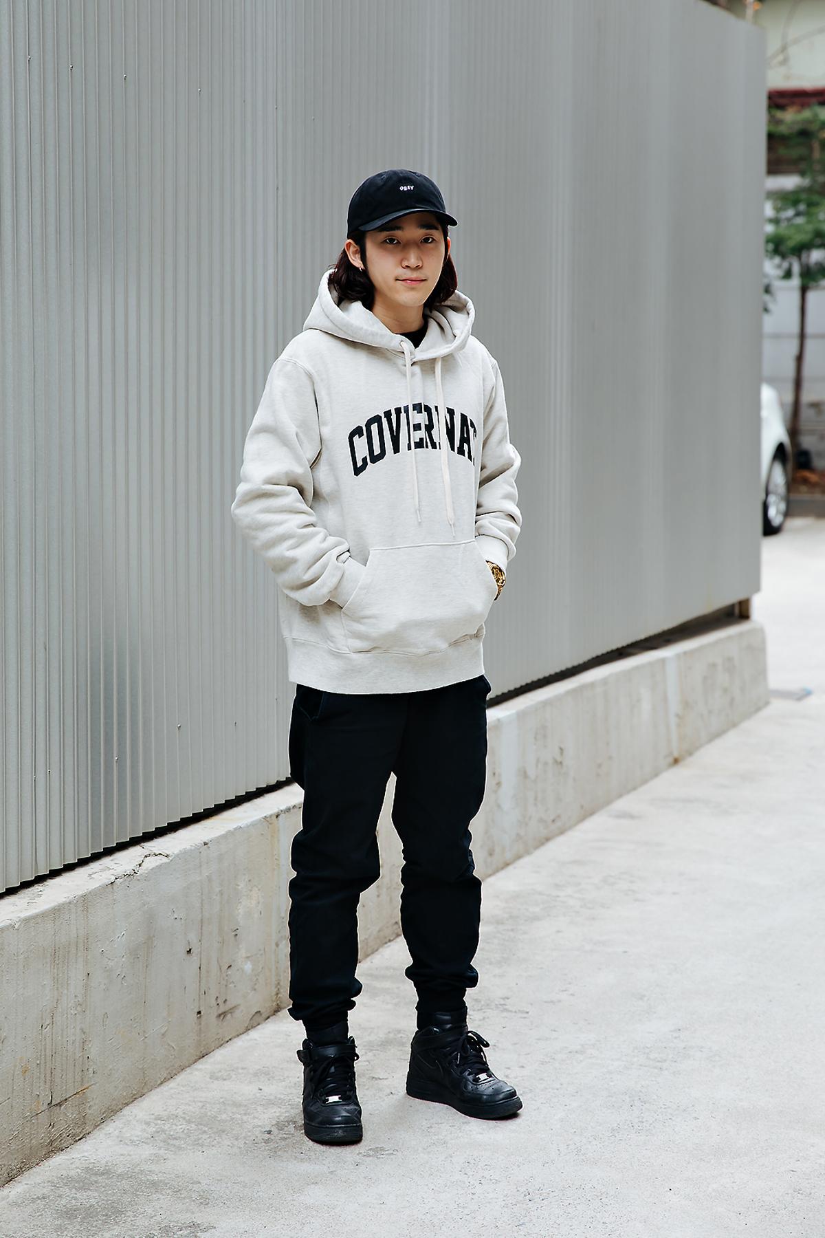 Street Fashion - 5