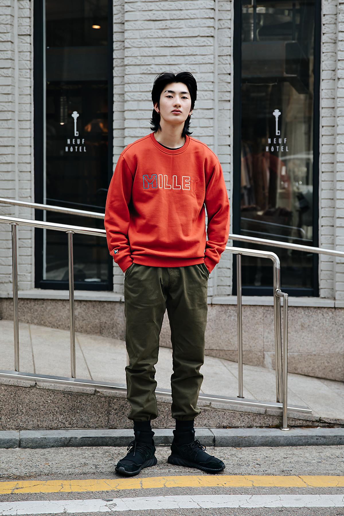 Street Fashion - 6