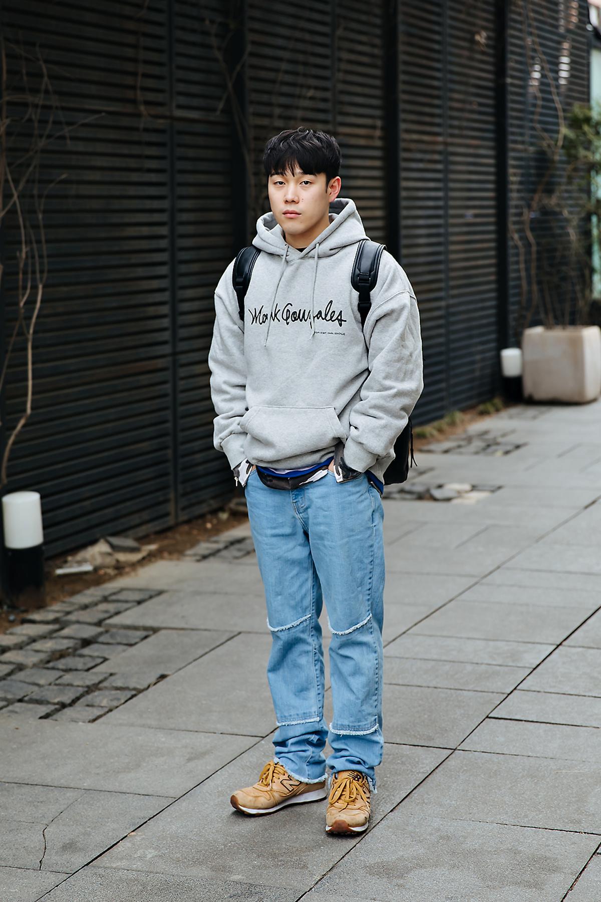 Street Fashion - 7