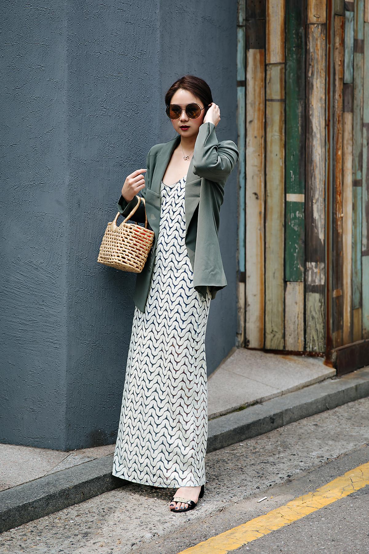 Ka, Street style women spring 2018 in seoul