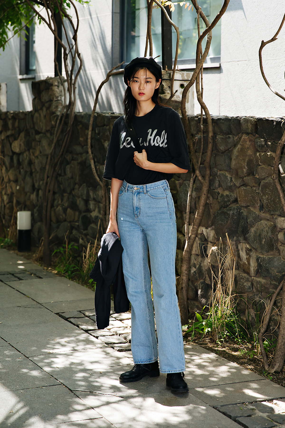 Kim Dayoung, Street style women spring 2018 in seoul