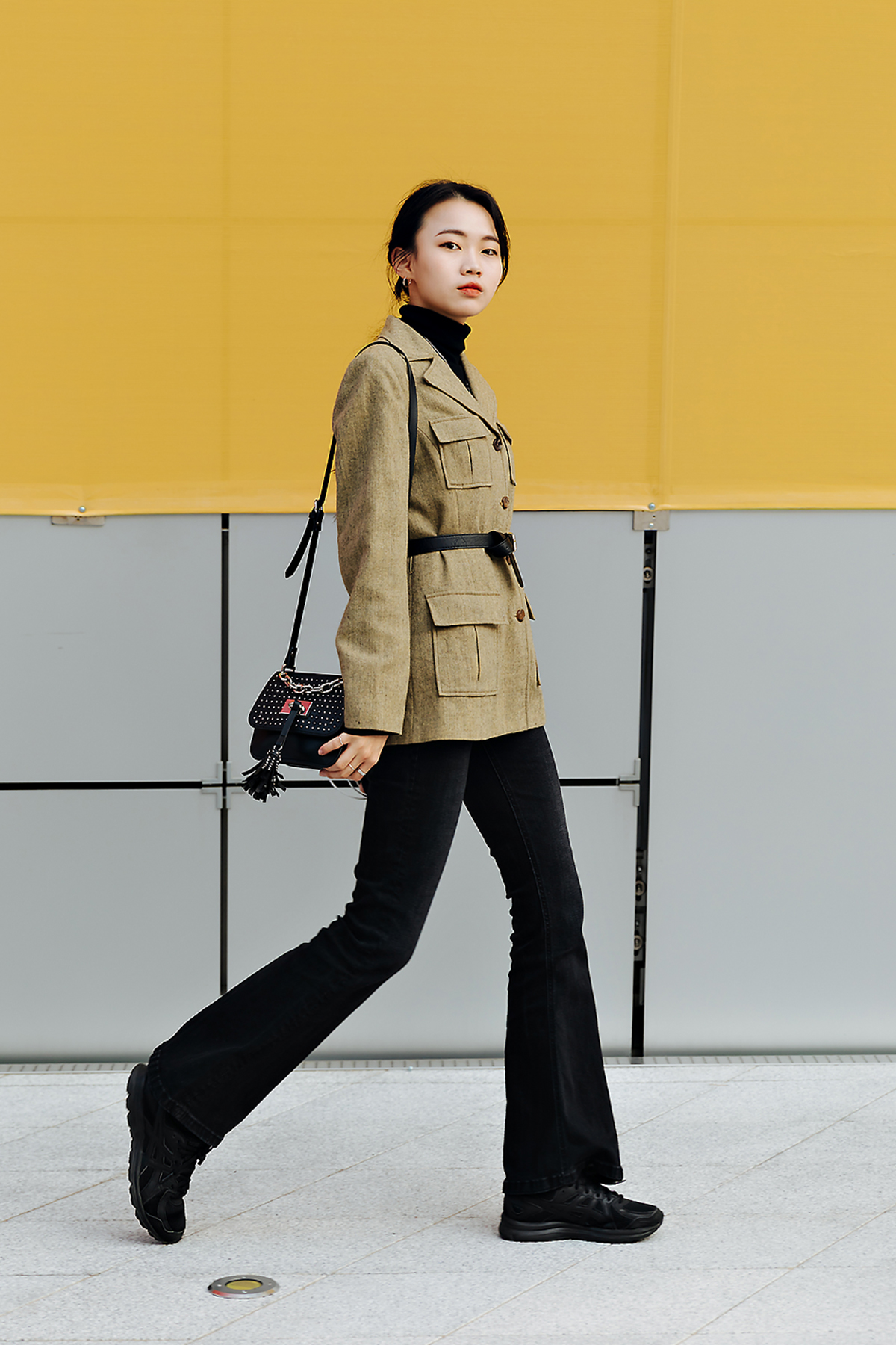 SEOUL FASHION WEEK STREETWEAR WOMENS 2019SS 10