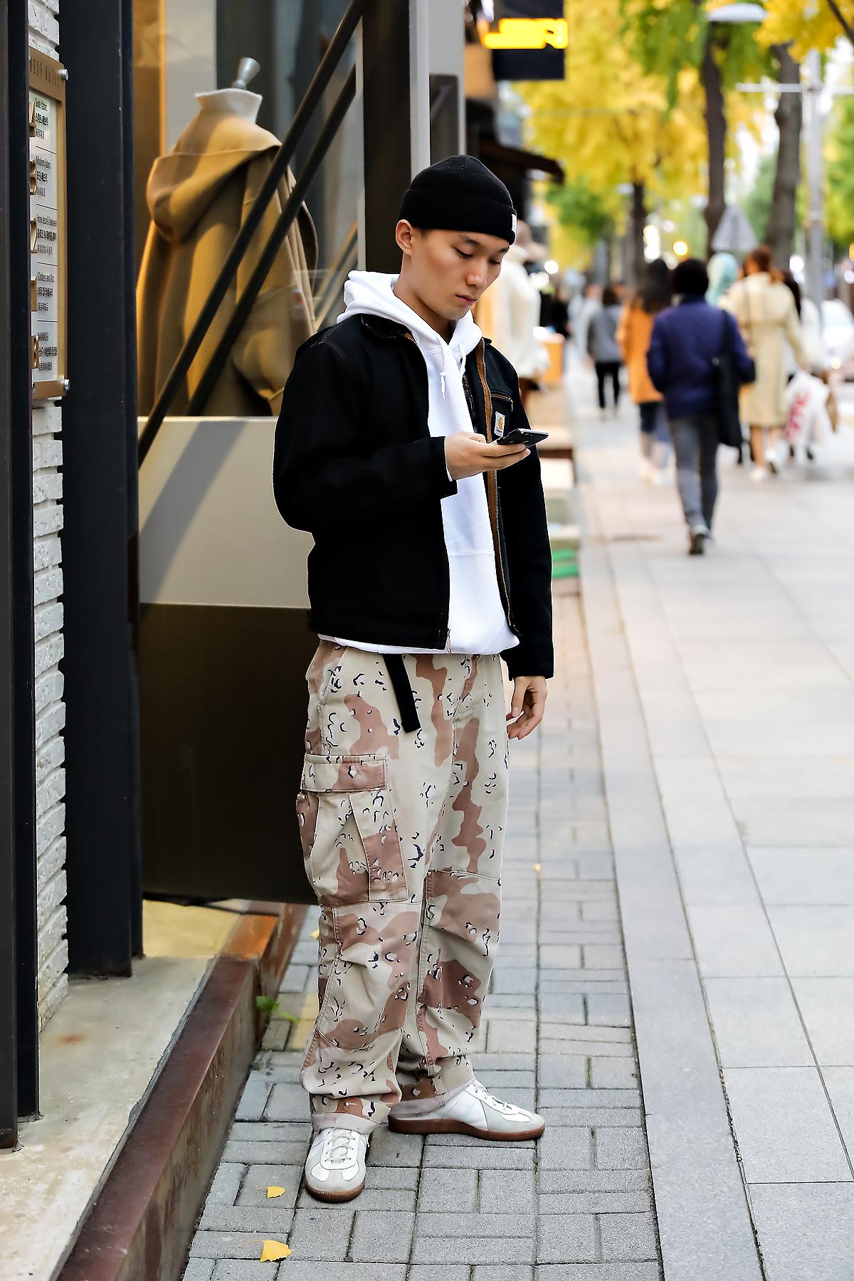 Men fall street style last week of october 2018 inseoul3