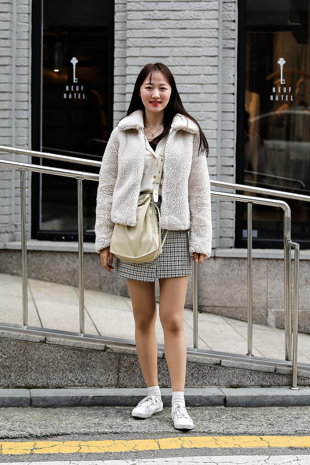 Women fall street style last week of october 2018 inseoul 1
