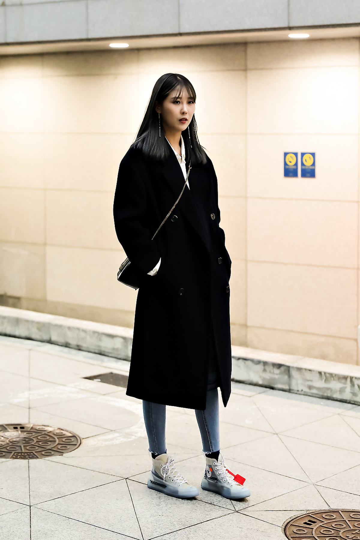 Women fall street style last week of october 2018 inseoul 5