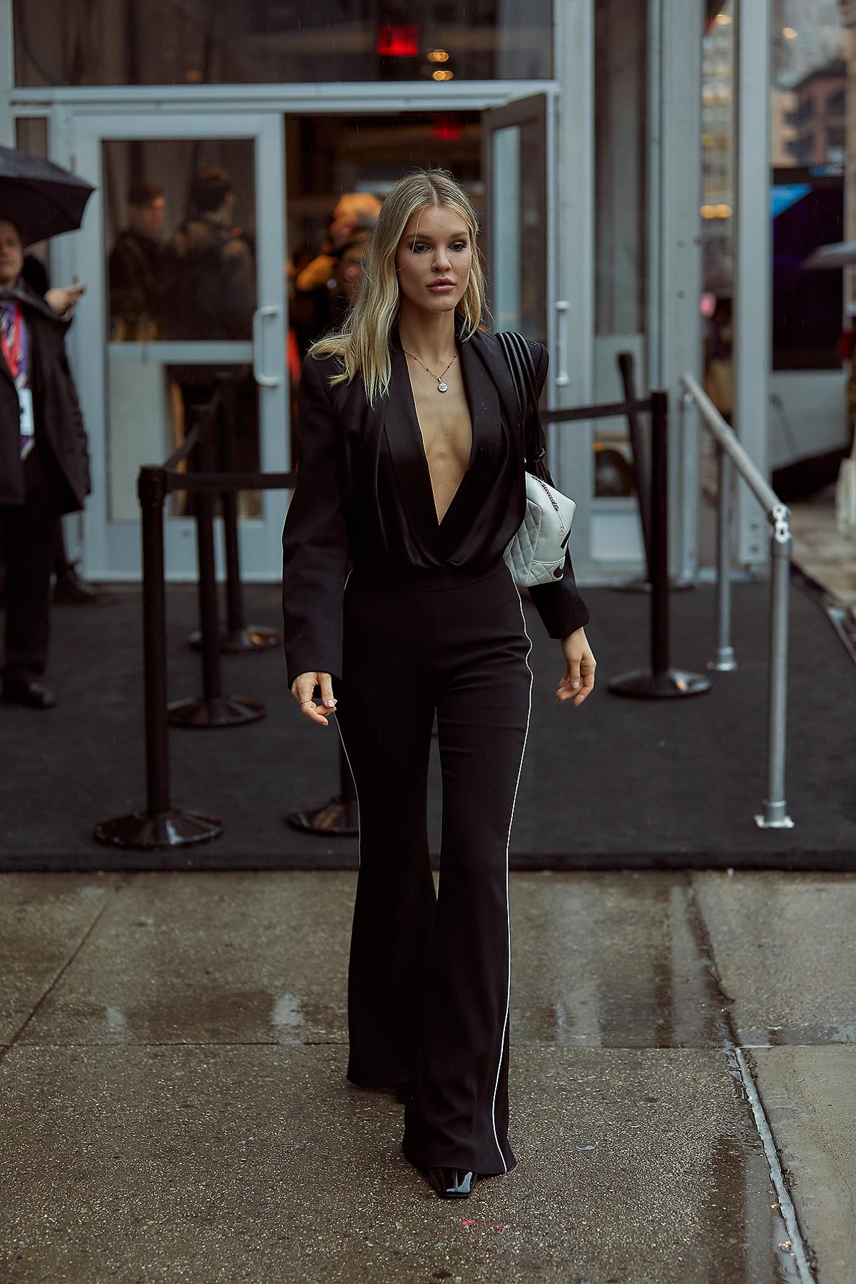NEWYORK FASHION WEEK STREETWEAR WOMENS 2020FW 8Day